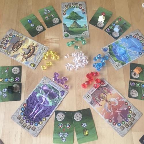 Puzzle Fighter Zelda Mashup!!