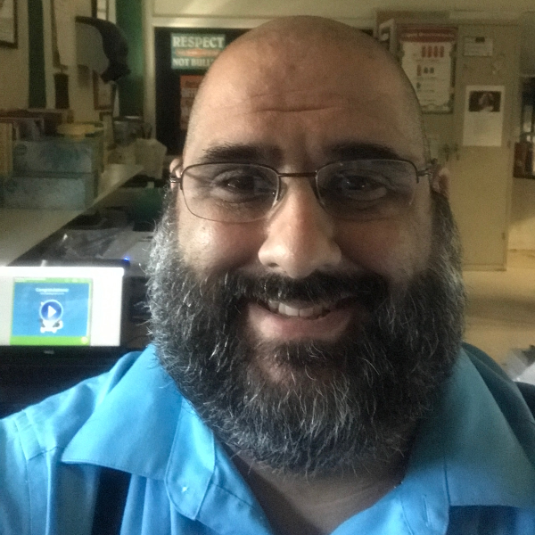 Perter Servidio is a Fourth Grade teacher and Blended Learning Coach at Saint Dominic Academy in Lewiston, ME.