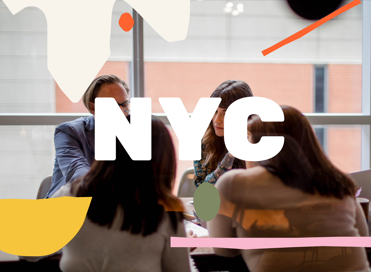 GET INSIGHTFUL IN NYC  - SEPT 18, 2018
