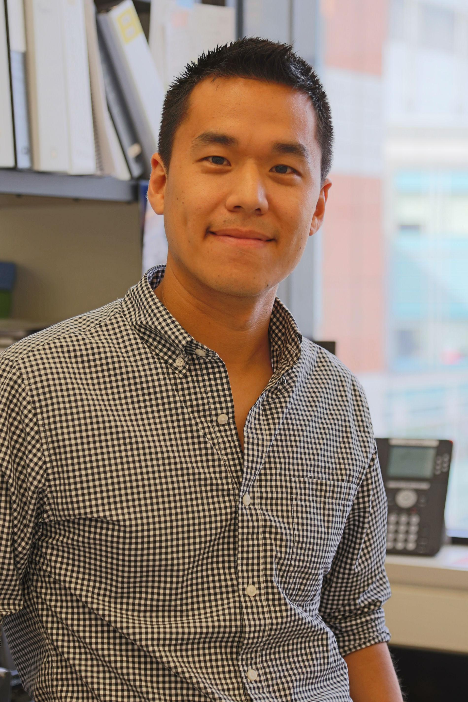 Haihua Chu, PhD - Research Fellow
