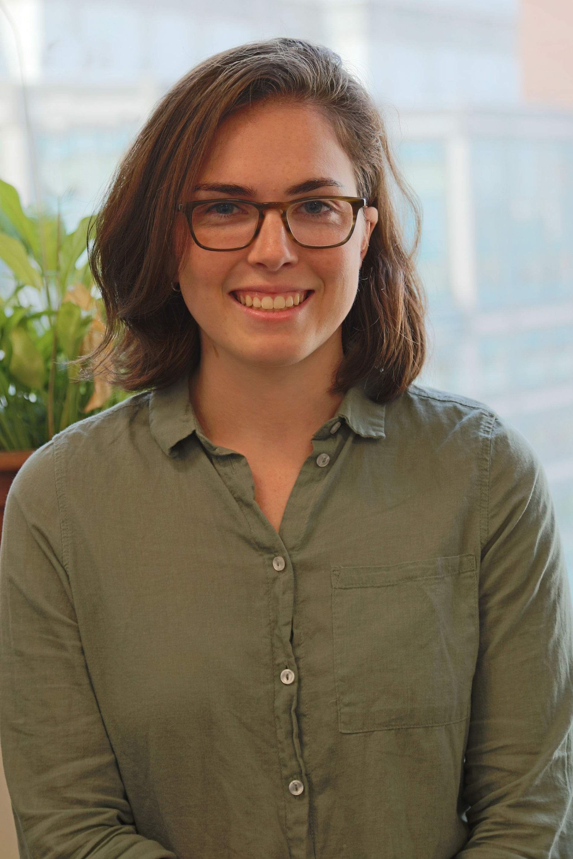Elizabeth Frank - Data Analyst