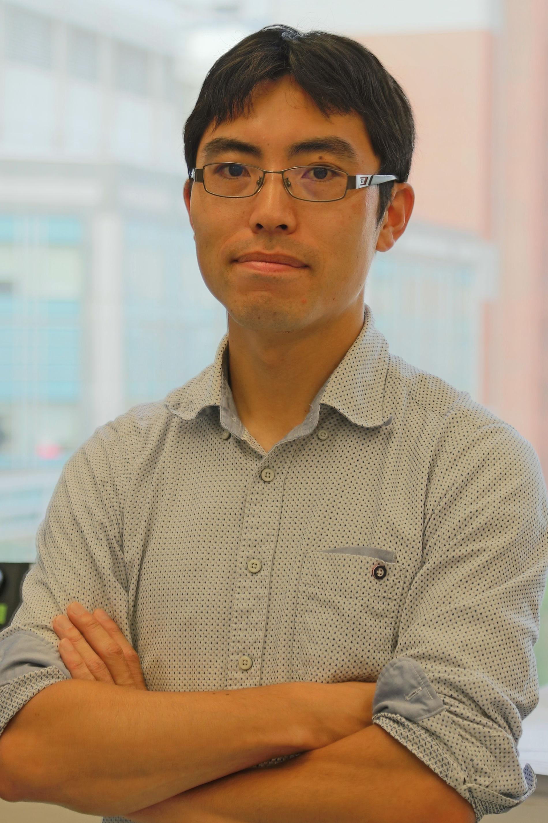 Takayuki Hoshii, PhD - Scientist I