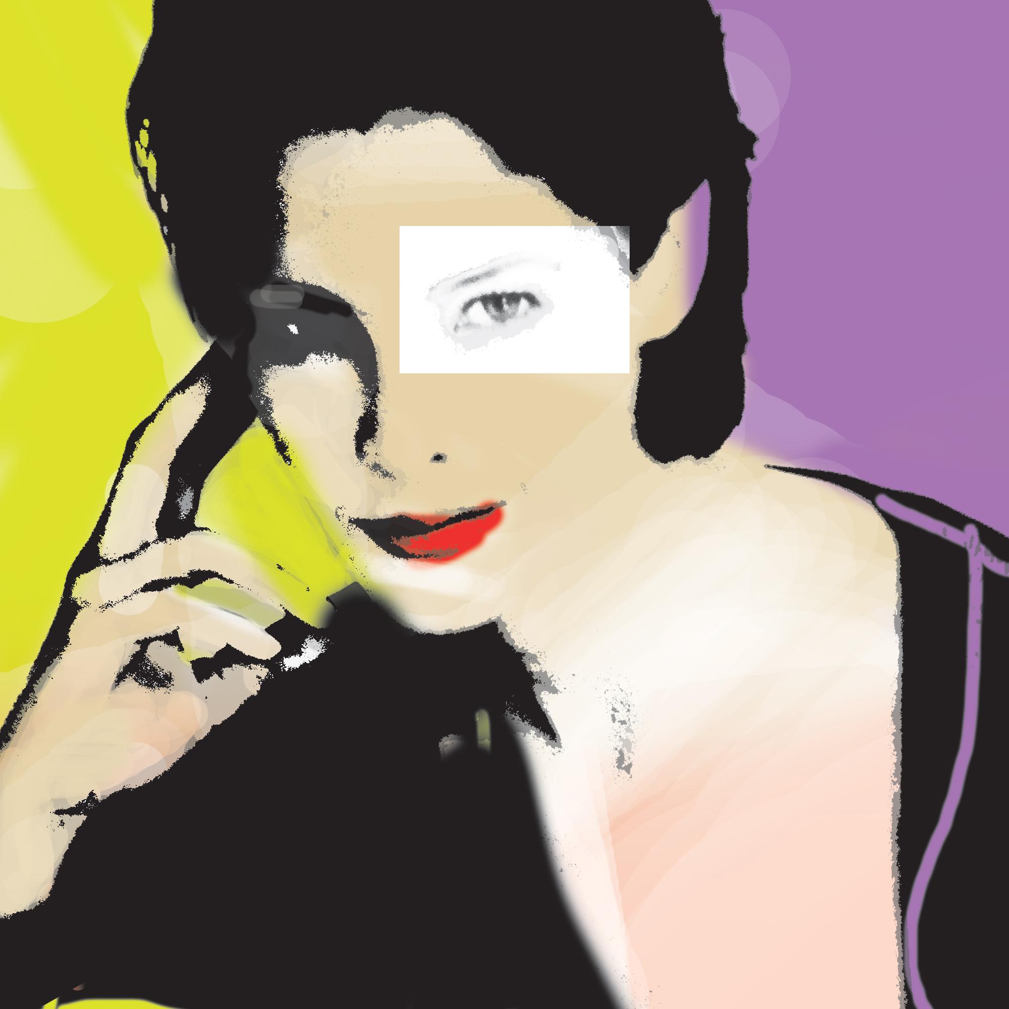 Mona Maine de Biran -