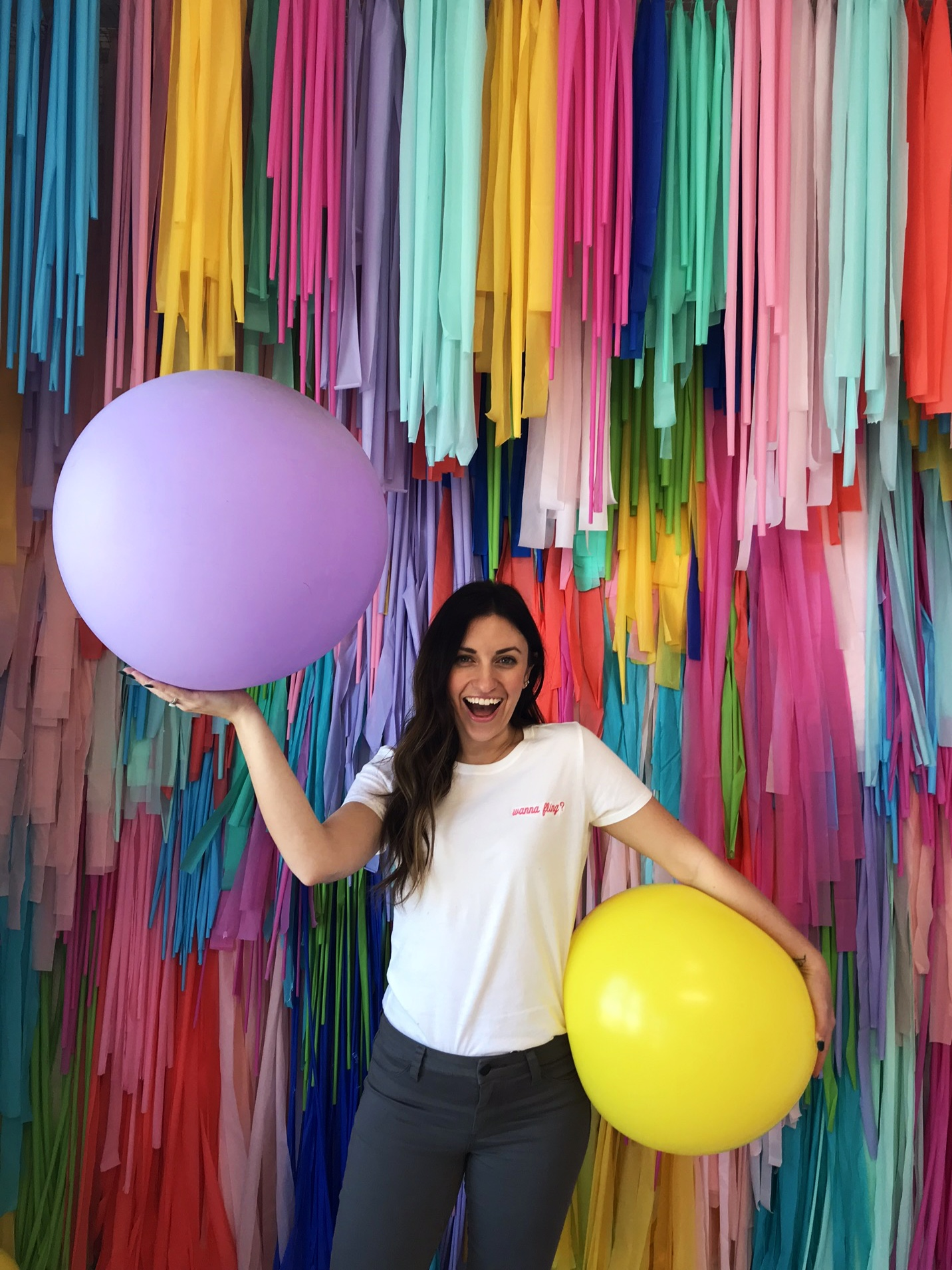 we're growing! - Do you love balloons and confetti just as much as us? We're looking for the perfect people to join our party in various destination cities. Click the button below and tell us how you plan to bring the fun as our Personal Party Concierge!