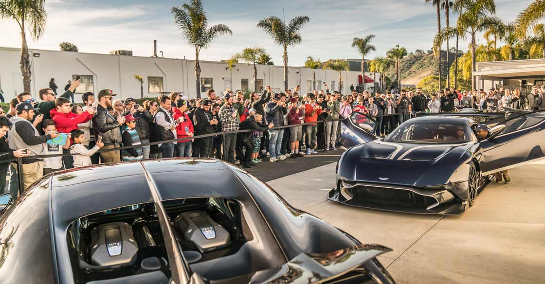 SAN DIEGO GT EVENT: HERE'S WHAT YOU MISSED OUT ON - By: Robert Grubbs