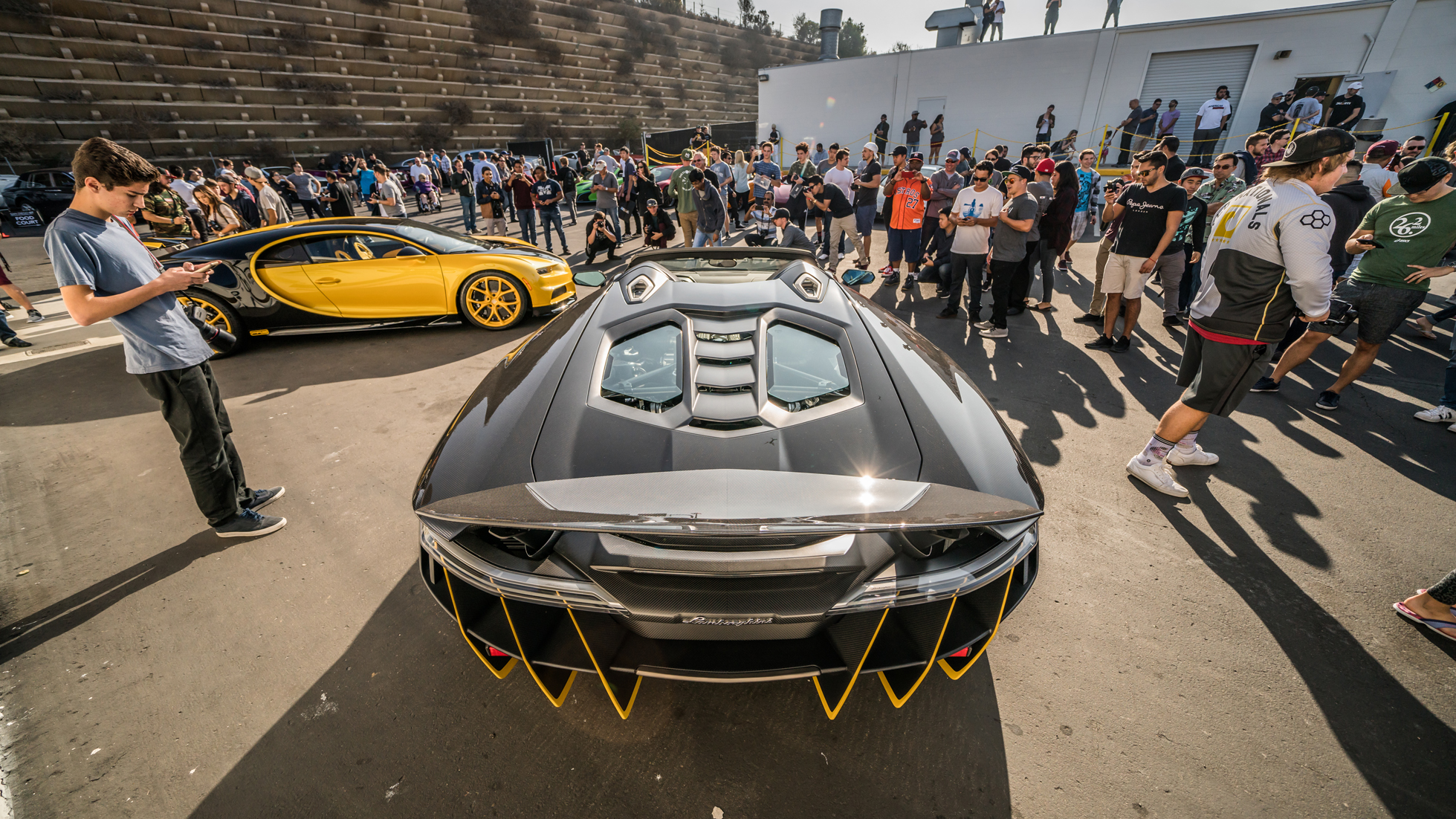 SAN DIEGO GT – CARS AND COFFEE REINVENTED - By: Robert Grubbs