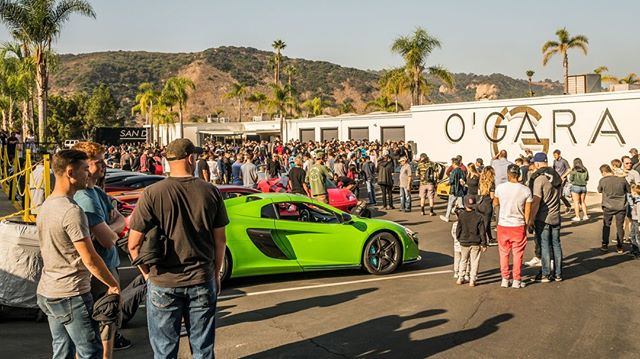 TODAY IS THE DAY! San Diego sunshine, delicious coffee, food truck specialties, and the best auto show in the county - how else would you be spending your Saturday? Stop by the @ogarasandiego Service Center at 11455 Sorrento Valley Road from 8-10AM for this FREE event! . . #sdgt #sandiegogt #sandiegogranturismo #ogarasandiego #sandiego_ca #sandiegocarsandcoffee