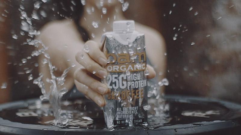 Bam Organic