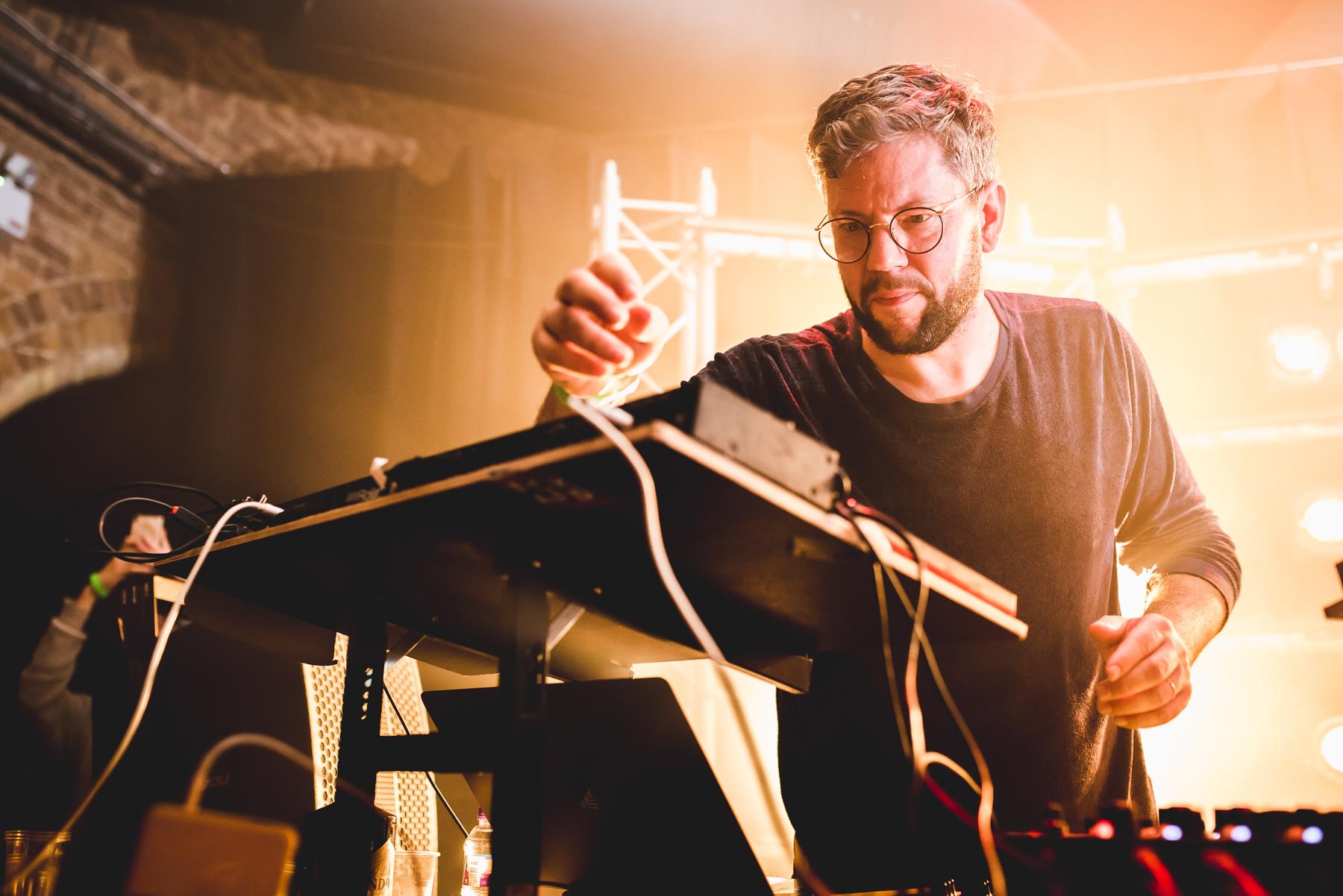 Labyrinth x Melodic Diggers Presents: Âme, Denis Horvat, TERR