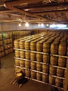 Raiders warehouse