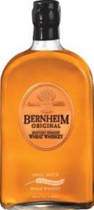 BERNHEIM WHEAT WHISKEY