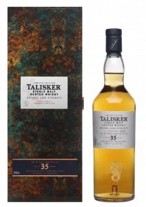 Talisker 35 Year Old