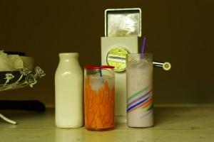 milk punch 1