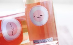 Lieb Bridge Lane Rosé