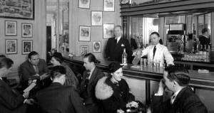 Historical Seelbach Bar
