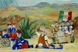 battle of puebla - cinco de mayo