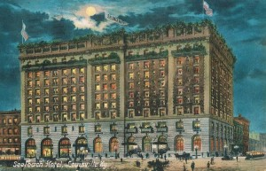 The Seelbach Hotel