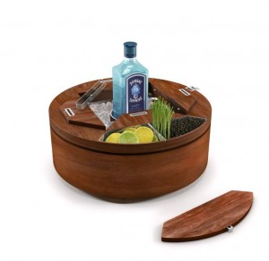 Gin Wheel 1