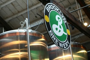 Brookly Brewery