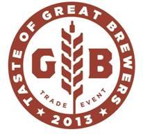Taste of Great Brewers