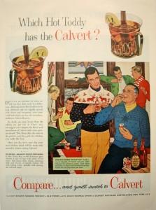 AlcProfHotToddyCalvert1954