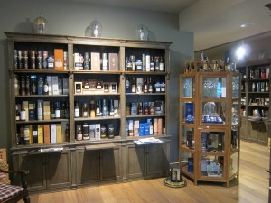 Whisky Geek Heaven at Anverness