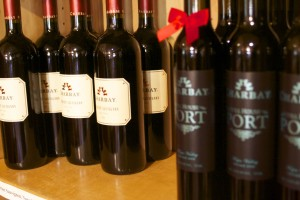 charbay wine