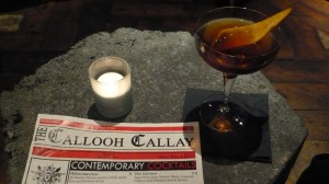 """A """"frabjous"""" cocktail, photo by rvacapinta"""