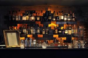 Jubjub Bar, courtesy Callooh Callay