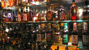 Bourbons at Jockey Silks