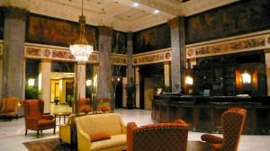 Seelbach lobby now