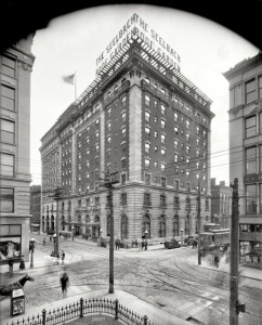The Seelbach in bad old days