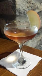 sanlucar martini