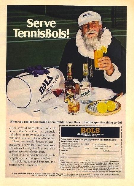 Bols, 1981