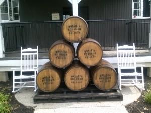 stitzel bulleit barrels