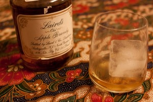 A Laird's Old Fashioned, photo by Tim Sackton