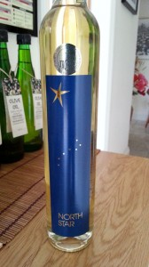"North Star ""technical ice wine"""