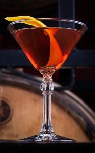 Martini Robbins