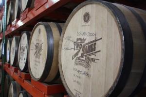 tj barrels