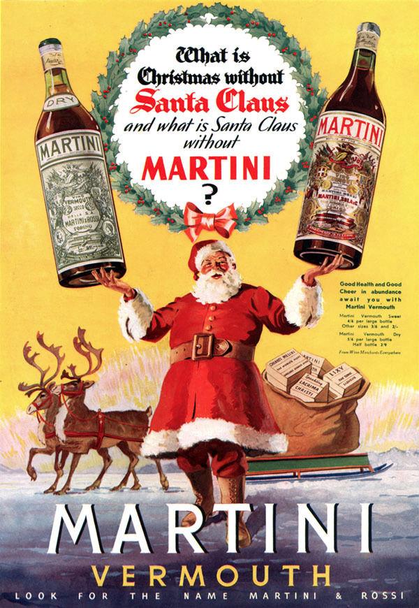 Martini, 1938