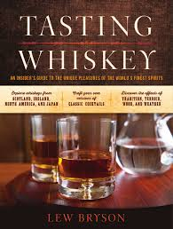 tasting whiskey lew bryson