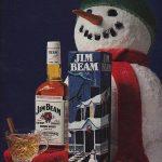 Jim Beam, 1983