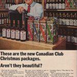 Canadian Club, 1964