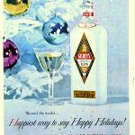 Gilbey's, 1958