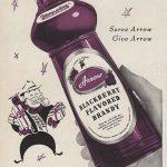 Arrow, 1950