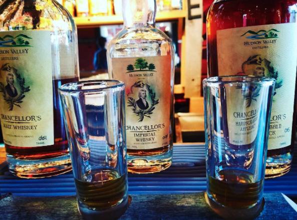 Hudson Valley Distillers, photo by Keith Allison