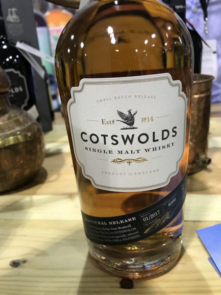 Cotwolds Single Malt