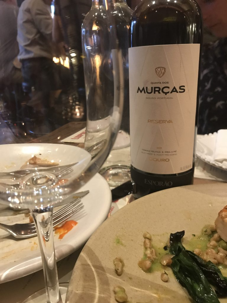 murcas reserva