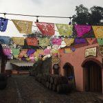 Entrance at La Fortaleza