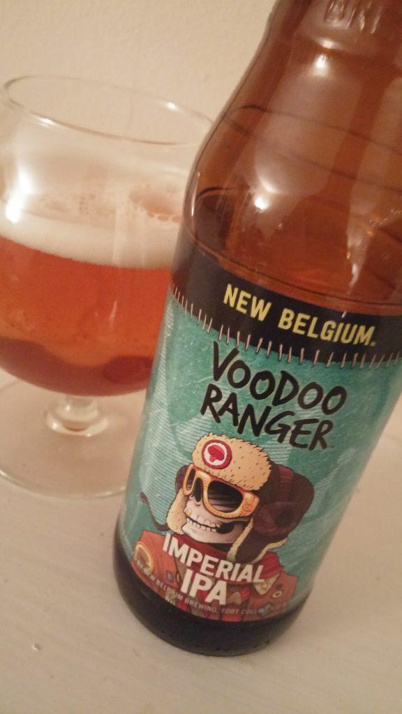 new belgium voodo